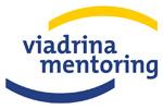 Logo_Viadrina_Mentoring_web_150pix ©Giraffe Werbeagentur GmbH / Blissmedia