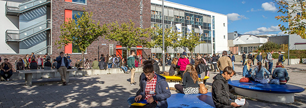 Campus-AM-Herbst-2016_MG_2219_600px ©Heide Fest